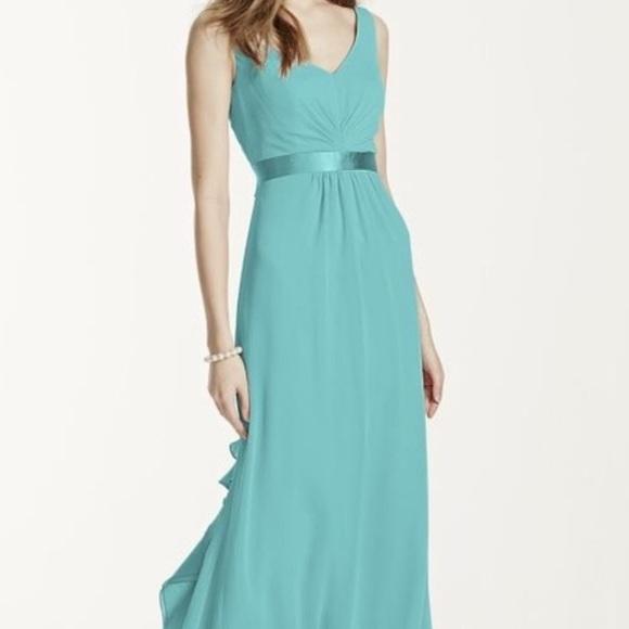Bridesmaid Dress Spa
